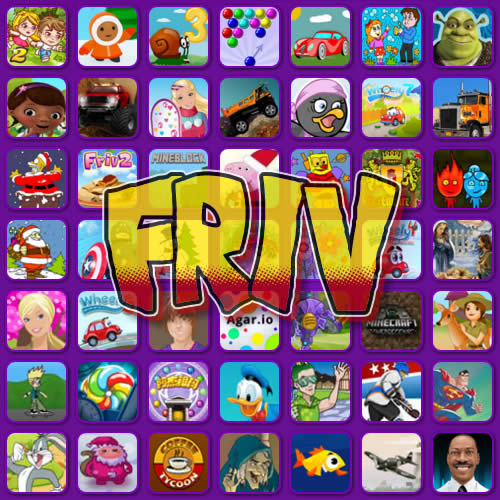 28 Friv 5 Games Get Some To Play Related