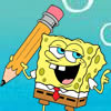 Spongebob Squarepants Coloring Book